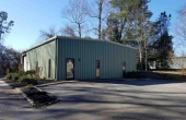 1386335, Commercial/Industrial Building, Taylors, SC