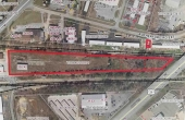 1386844, Industrial Building/Land for Lease