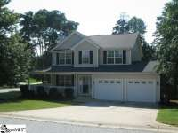 Beautiful Traditional two story home located on a large corner lot.