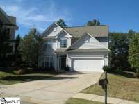 2 Story, 4 BR home with 2 car garage and more!